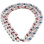 Taya DECA-101 10 Speed Color Chain