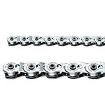 Taya Super-Single Half-Link Chain - 1/2x3/32""