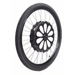 Teebike with Integrated Drive Unit Front Wheel 27.5""