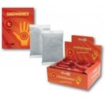 Hand warmer Thermopad 1 paire 92x55 mm