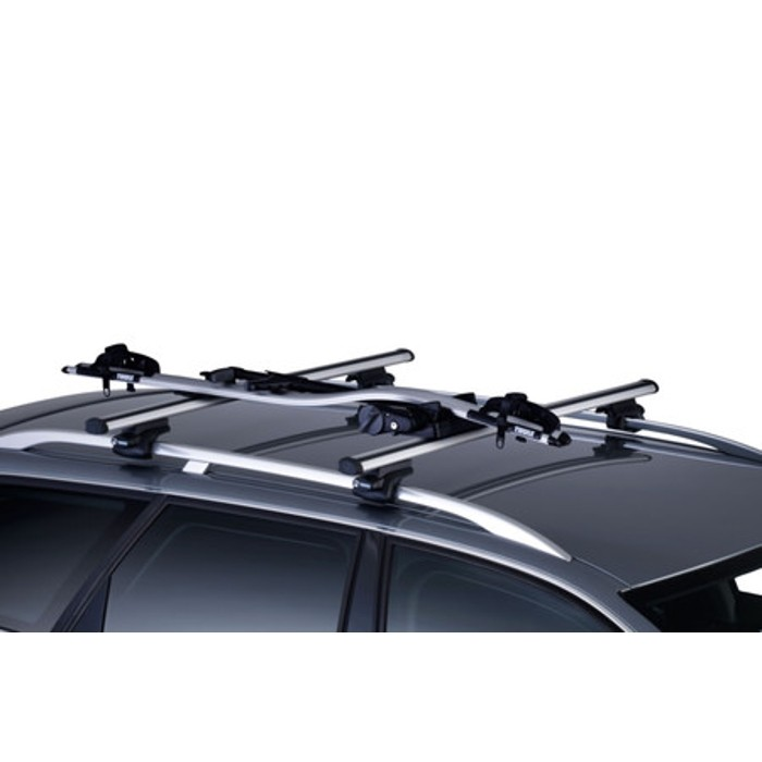 Thule Proride 591 Roof Carrier Xxcycle En