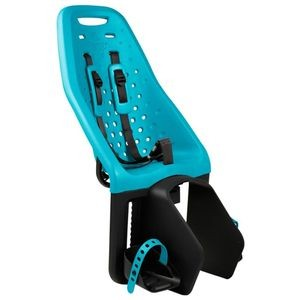 Thule Yepp Maxi Rear Child Seat - Rack Mounting - Ocean