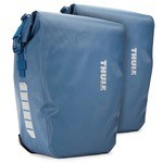 Pair of Thule Shield Travel Bags - 2x25L - Blue