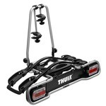 Thule EuroRide 941 Bike Carrier - 2 Bikes - 7 Pins - Bendable