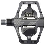 Time Speciale 12  MTB Pedals - Dark Grey