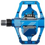 Time Speciale 12  MTB Pedals - Blue