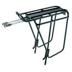 Rear Carrier Topeak Super Tourist DX  (Black) 26' / 28'