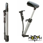 Topeak Pump ROAD MORPH G (w/gauge)