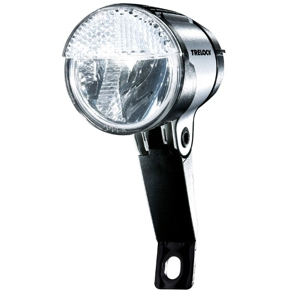Front Light Trelock Bike-i Duo LS 885 40 Lux