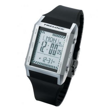 Heart Rate Monitor :: Chronographe GeoCoach GC 400