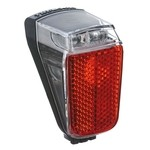 Trelock LS633 Duo Top Flat Rear Light