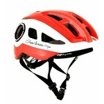 Urge SupaCross White / Red Helmet - 2016
