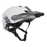 Urge All-In MTB Helmet 2016 - White