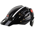 Urge Endur-O-Matic 2 MTB Helmet 2016 - Black