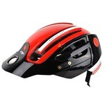 Urge Endur-O-Matic 2 MTB Helmet 2016 - Black/Red