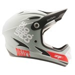 Urge Drift Full-Face Kid Helmet - Grey