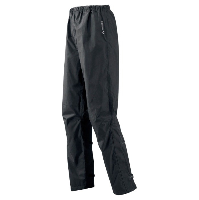 Vaude Men's Fluid Pants 2 Long Rain pants - 06375