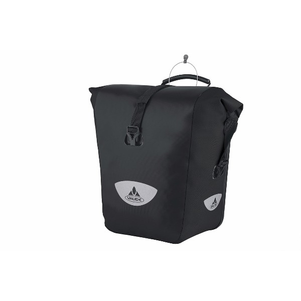 Rear Bag Vaude Aqua Back Single Black 2012 (x1)