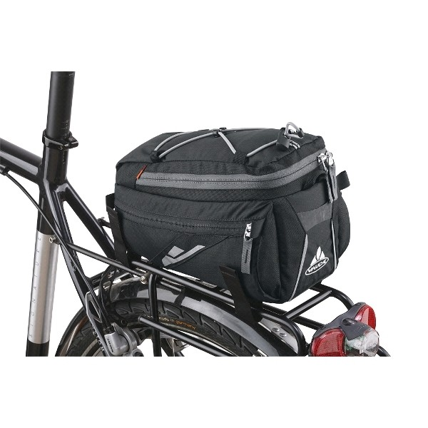 Seatpost Bag Vaude
