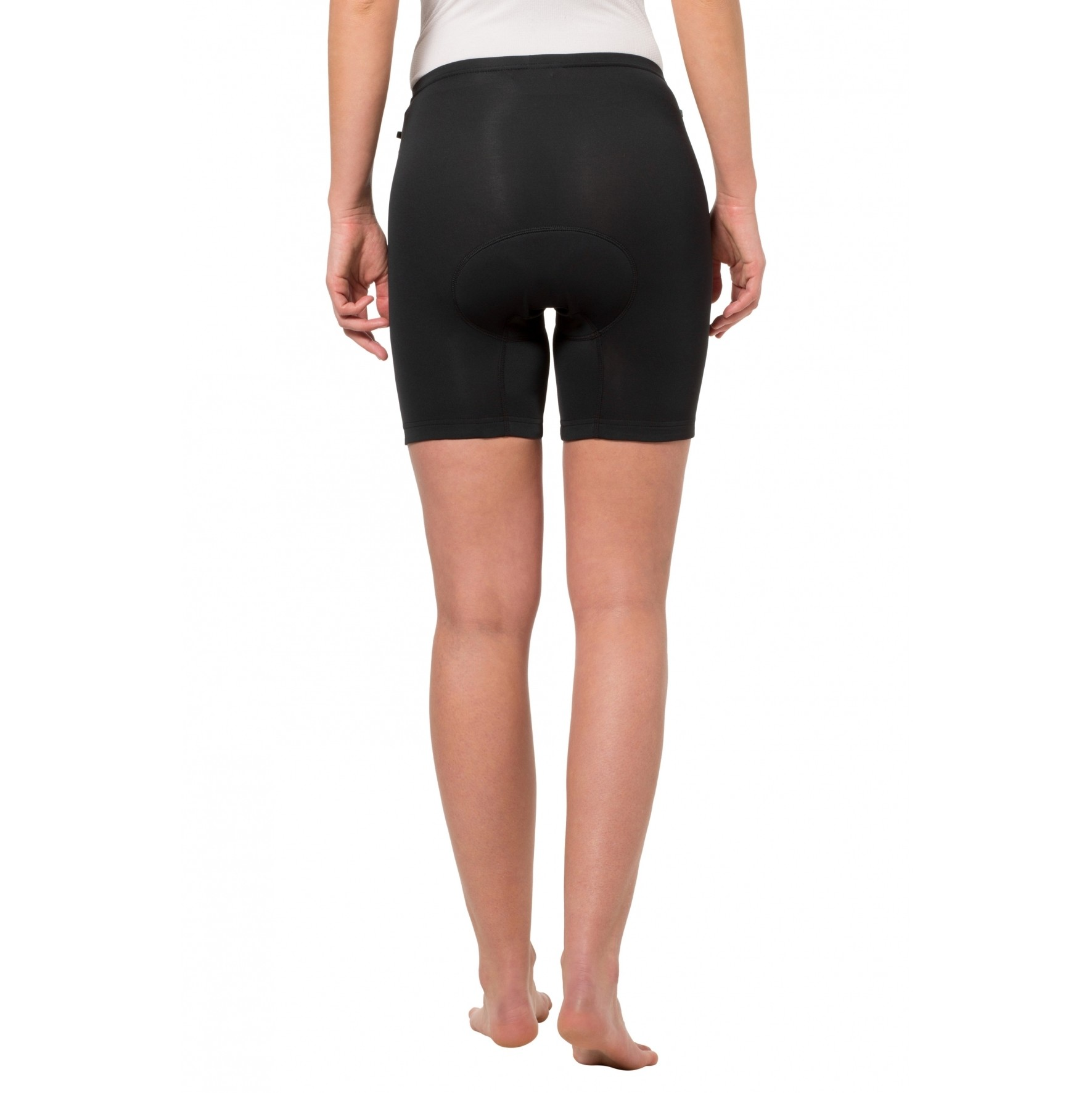 Vaude Bike Innerpants Under Short Women - Black