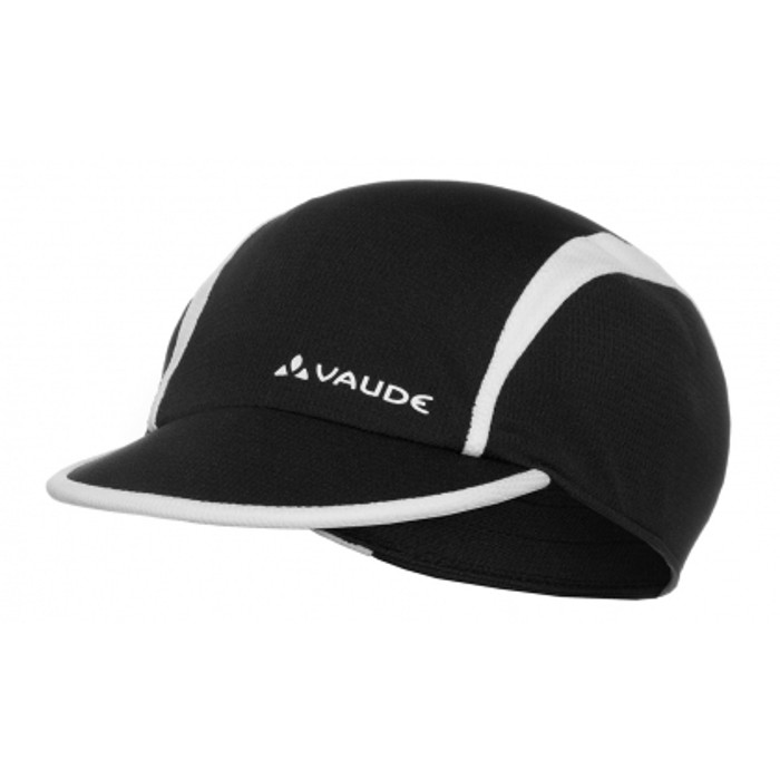 Vaude Bike Hat III 05586 Cap - Black