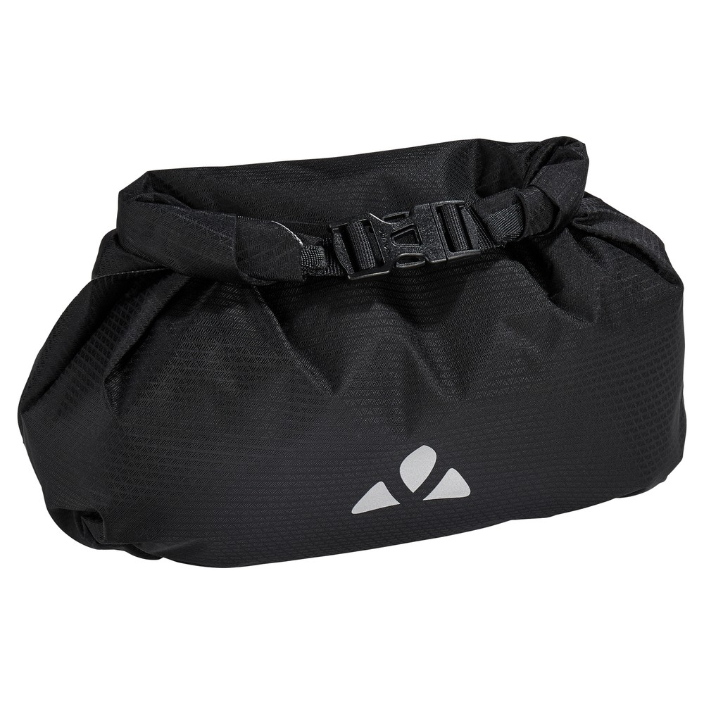 Vaude Aqua Box Light Handlebar Bag - Black