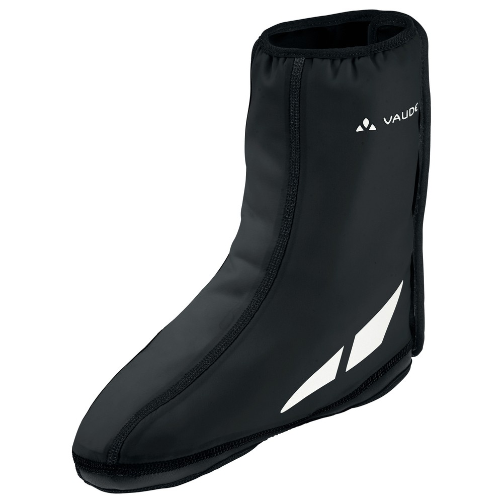 Vaude Wet Light III Shoe Cover - Black