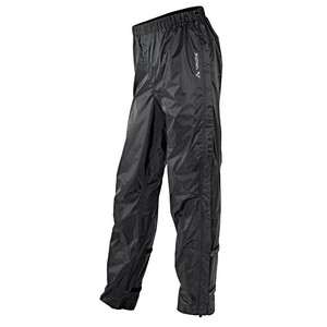 Vaude Men's Fluid Full zip Pants 2  Long Rain pants