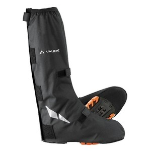 Vaude Bike Gaiter Long City Overshoes  - 01280