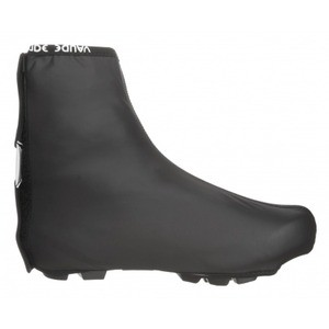 Vaude Wet Light II Rain Overshoes 04483 - Black