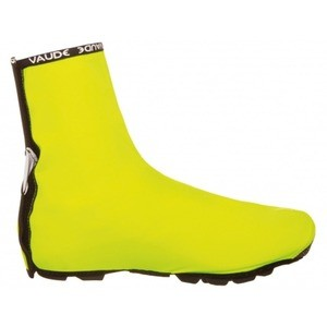 Vaude Wet Light II Rain Overshoes 04483 - Yellow
