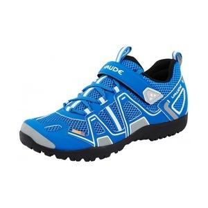 Vaude Yara TR 20318 Trekking Shoes - Blue