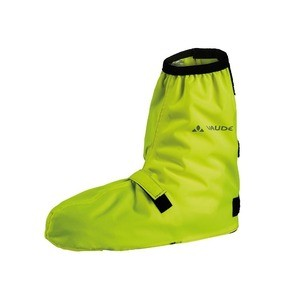 Vaude Bike Gaiter Short City Overshoes - Yellow