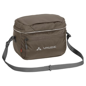 Vaude Road I Handlebar Bag - Coconut