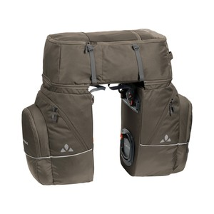 Vaude Karakorum Travel Bags - Coconut
