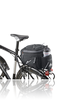 Bike bag Vaude Silkroad L