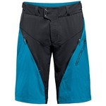 Vaude Men's Cardo All mountain MTB Short 04529 - Blue