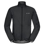 Vaude Men's Drop Jacket III Rainjacket 04979 - Black