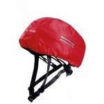 Vaude Kids Helmet Raincover 03965 - Red