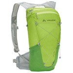 Vaude Uphill 9 LW 12177 MTB Backpack - Vol. 9 l - Green Pear