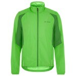 Vaude Men's Dundee Classic ZO Windjacket 06811 - Green