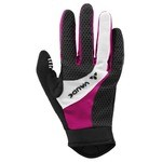 Vaude Women's Dyce 04526 Gloves - Grenadine