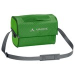 Vaude Aqua Box Handlebar Bag - Green