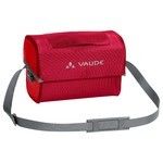 Vaude Aqua Box Handlebar Bag - Red