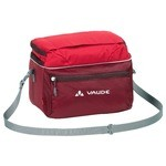Vaude Handlebar Bag Road II - Red