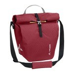 Vaude Comyou Back Single Bike Panniers - Red