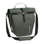 Vaude Comyou Back Single Bike Panniers - Green