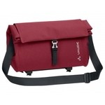 Vaude Comyou Shopper Bike Panniers - Red