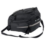 Vaude Silkroad Plus Bike bag 16 L - Black