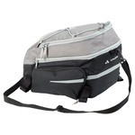 Vaude Silkroad Plus Bike bag 16 L - Black/Grey